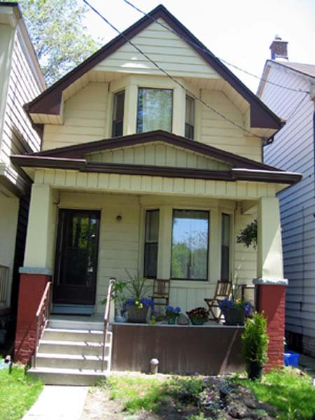 Victorian Porch Wood Post Turning And Railing Products Ontario Gta Toronto Verandah