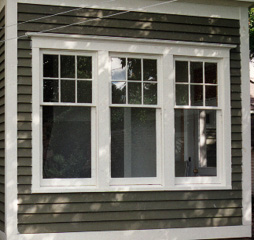 Wood Sash Windows And Storm Windows Barn Authentic